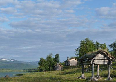 Geunja Sami Ecolodge